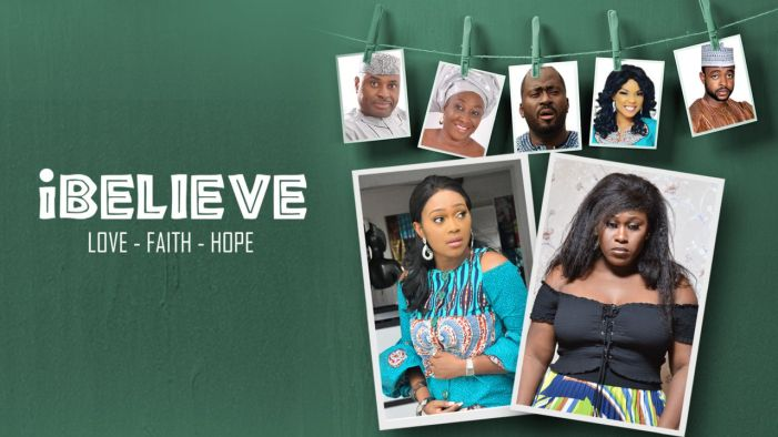 [Movie] I Believe – Nollywood Movie | Mp4 Download