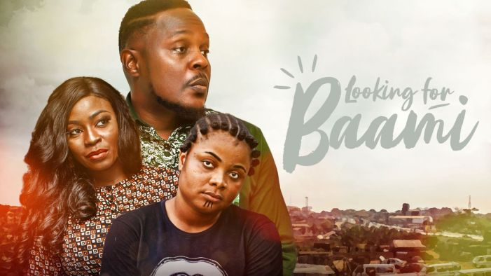[Movie] Looking For Baami – Nollywood Movie | Mp4 Download
