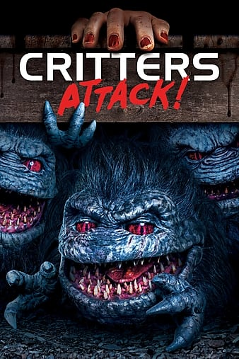 [Movie] Critters Attack (2019) – Hollywood Movie | Mp4 Download