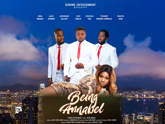 Download Being Annabel Nollywood Movie (2019) 1