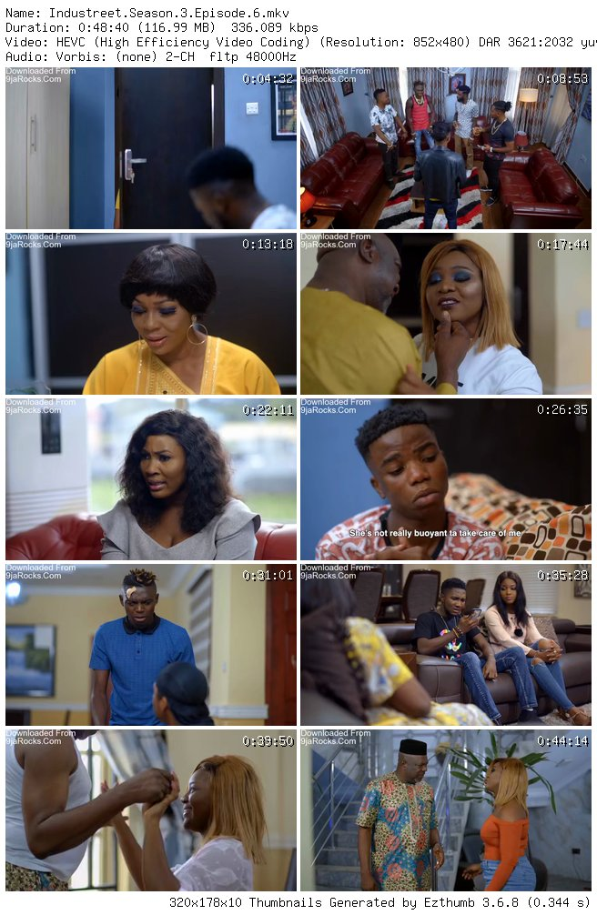 Industreet Season 3 Episode 6 – Playing With Fire