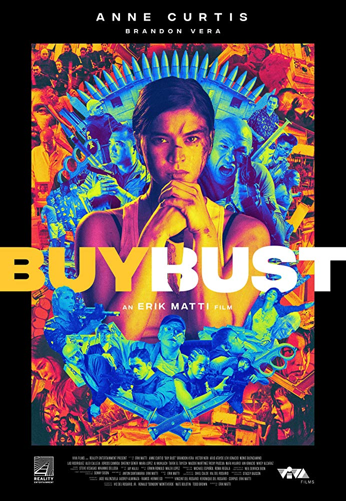 BuyBust (2018) – Filipino Movie Mp4 DOWNLOAD
