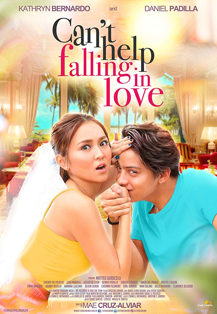 Can't Help Falling in Love (2017) – Filipino Movie Movie Mp4 DOWNLOAD