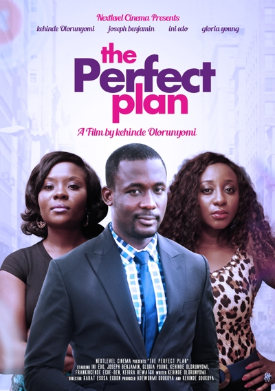 The Perfect Plan – Nollywood Movie