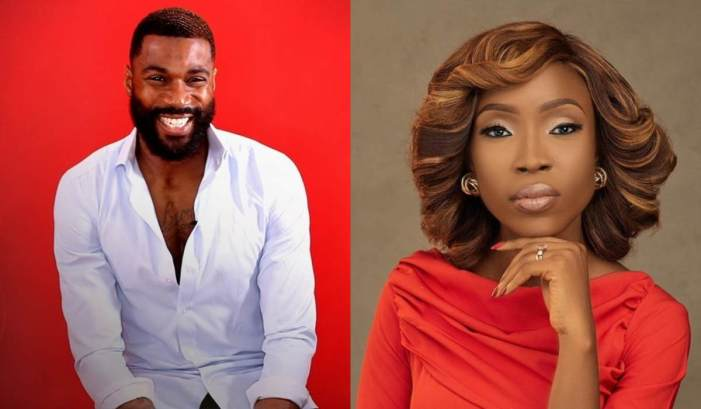 The way Mike is being hyped shows how damaged we are – Actress Lala Akindoju 3