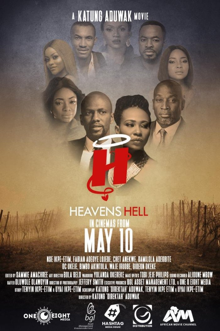 Heaven's Hell – Nollywood Movie