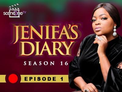 Jenifa's Diary Season 16 Episode 1 - Defender [S16E01]