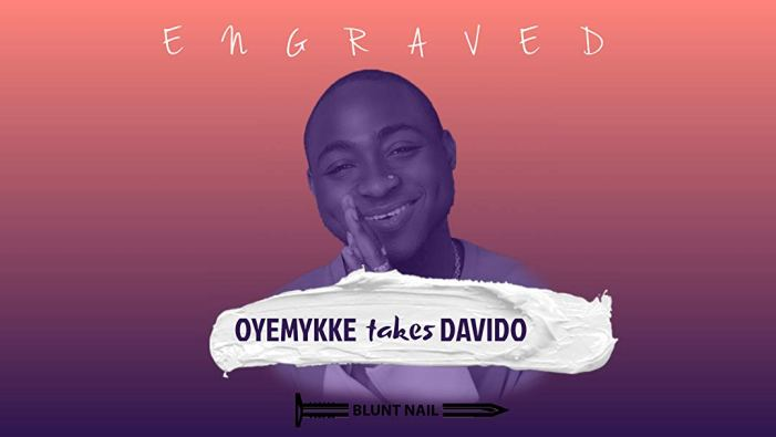 Download Engraved Oyemykke Takes Davido Nollywood Movie 1