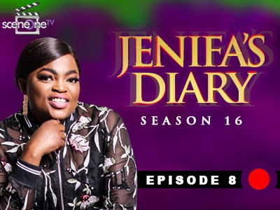 Jenifa's Diary Season 16 Episode 8 – Hacker 2 [S16E08]