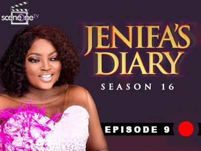 Jenifa's Diary Season 16 Episode 9 – Second Chance [S16E09]