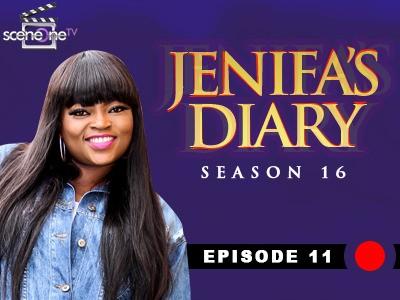 Jenifa's Diary Season 16 Episode 11 – Upgrade 2 [S16E11]