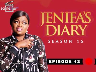 Jenifa's Diary Season 16 Episode 12 – Challanger [S16E12]
