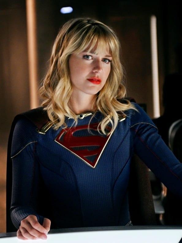 Supergirl Season 5 Episode 6 - Confidence Women [S05E06]