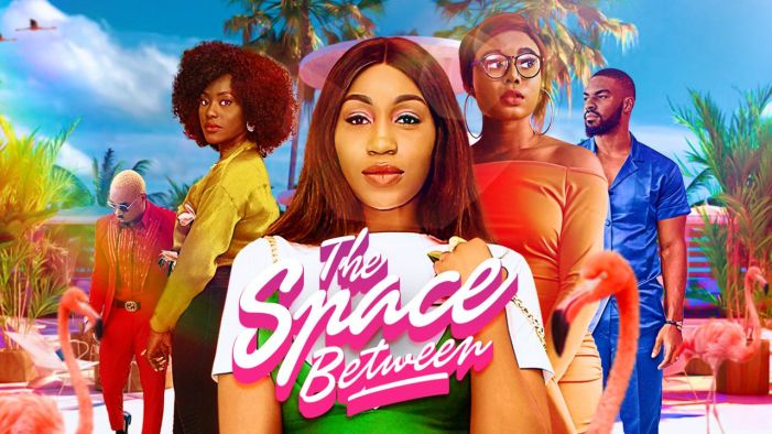 The Space Between - Nollywood Movie