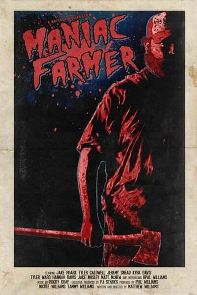 Maniac Farmer (2019)