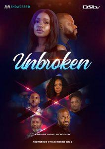 Unbroken Season 1 Episode 31 – 38