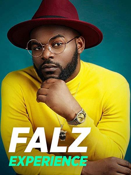 Falz Experience - Nollywood Movie