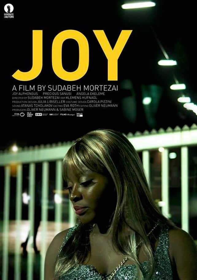 Joy - Nollywood Movie