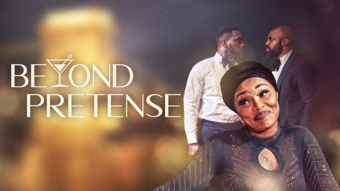 Beyond Pretense - Nollywood Movie