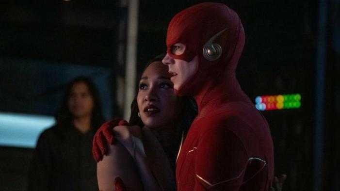 The Flash: Season 6, Episode 8 - The Last Temptation of Barry Allen, Pt. 2 [S06E08]