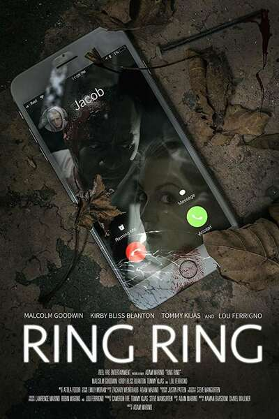 NEW MOVIE: Ring Ring ( Hollywood | 2019 )