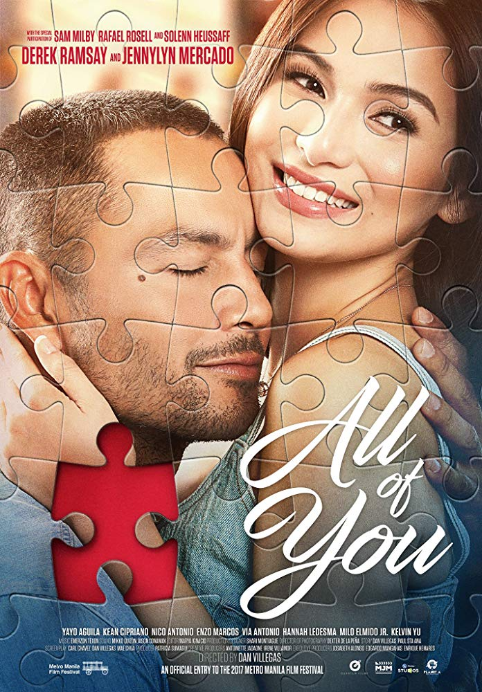 All of You (2017) - Filipino
