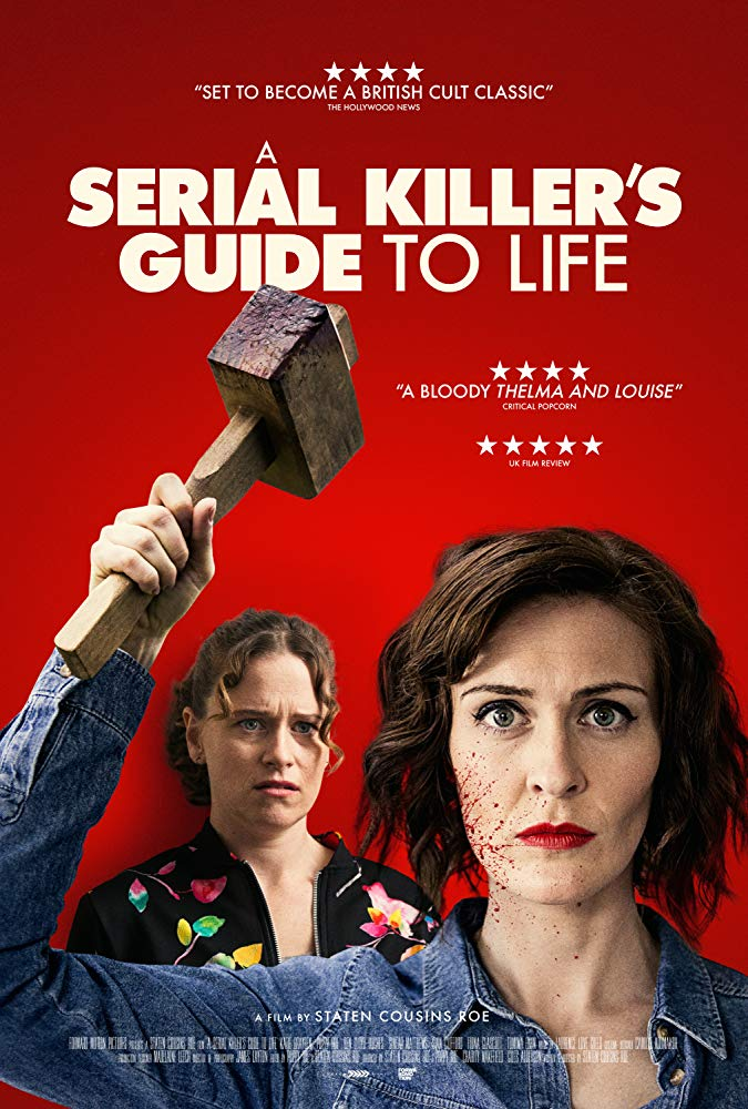 NEW MOVIE: A Serial Killer's Guide to Life ( Hollywood | Movie )