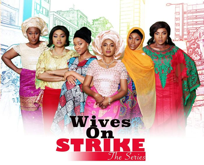 Wives on Strike The Series Season 1 Episode 4 – 6