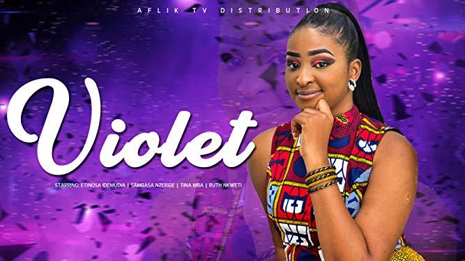 Violet - Nollywood Movie
