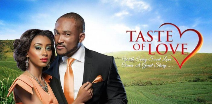 Taste Of Love Season 1 Episode 66 - 72