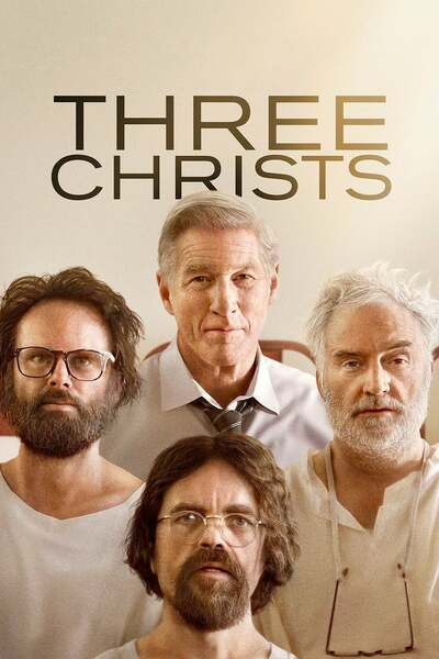 Movie: Three Christs (2017) | Mp4 DOWNLOAD