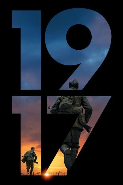 Movie: 1917 (2019)   Mp4 DOWNLOAD