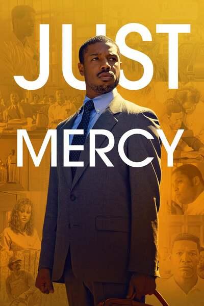 Movie: Just Mercy (2019) | Mp4 DOWNLOAD