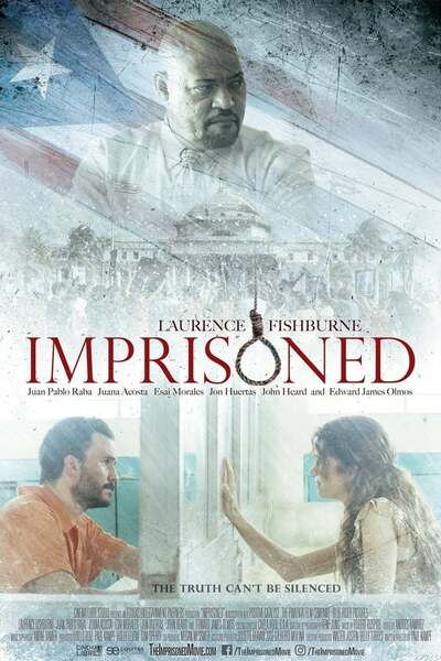 Imprisoned (2018)