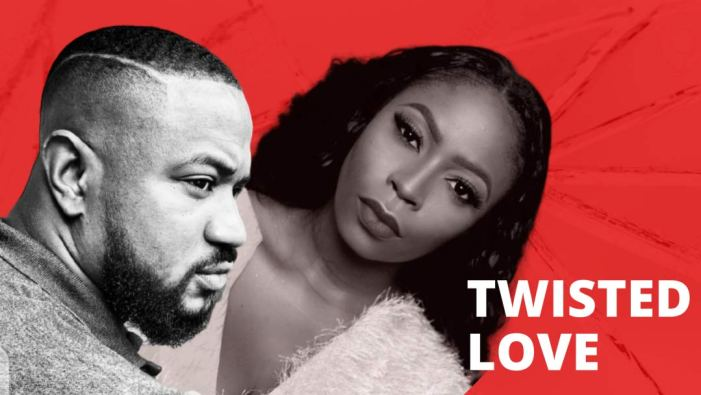 Twisted Love - Nollywood Movie