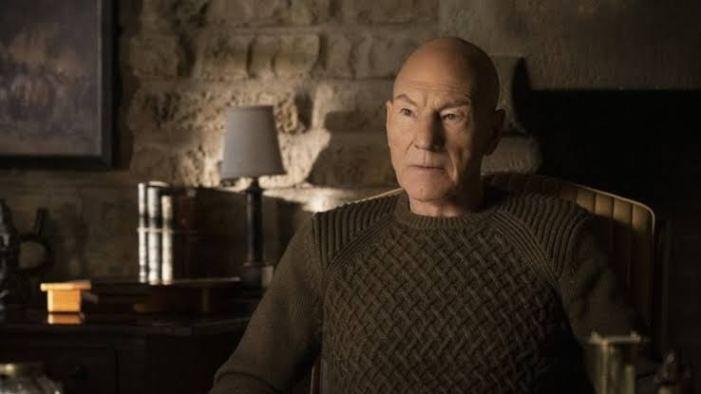 Star Trek: Picard Season 1 Episode 2