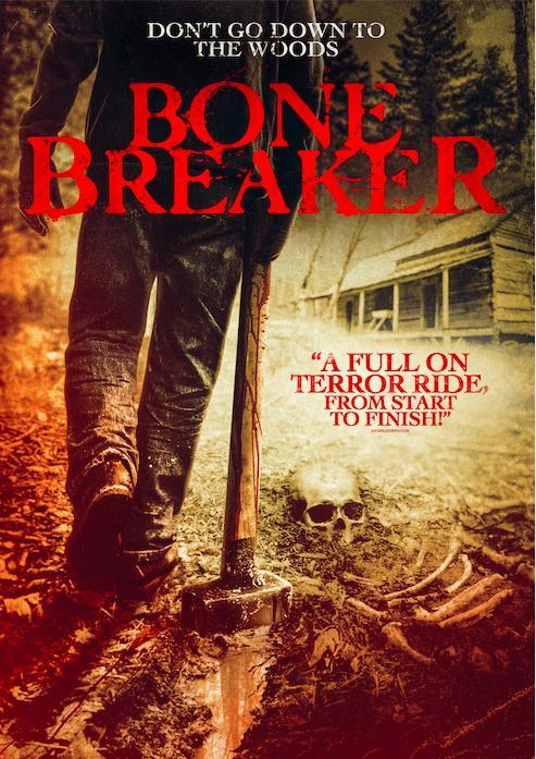 NEW MOVIE: Bone Breaker ( Thriller, Drama | 2020 )