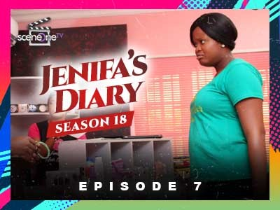 Jenifa's Diary Season 18 Episode 7 – Party Hard [S18E07]