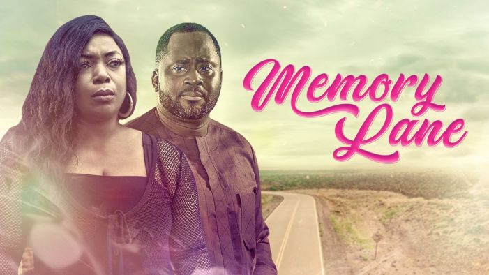 Memory Lane - Nollywood Movie