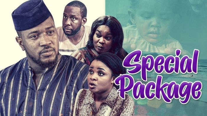 Special Package - Nollywood Movie