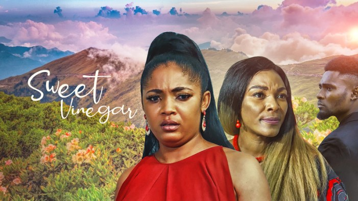 Sweet Vinegar  - Nollywood Movie