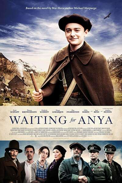 Movie: Waiting for Anya (2020) | Mp4 DOWNLOAD