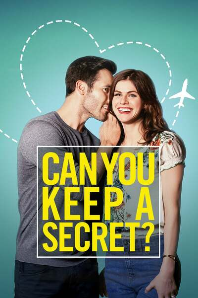 Movie: Can You Keep a Secret? (2019)   Mp4 DOWNLOAD