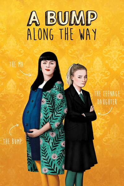 Movie: A Bump Along the Way (2019) | Mp4 DOWNLOAD