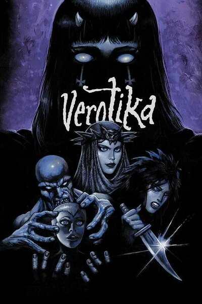 Movie: Verotika (2019)   Mp4 DOWNLOAD