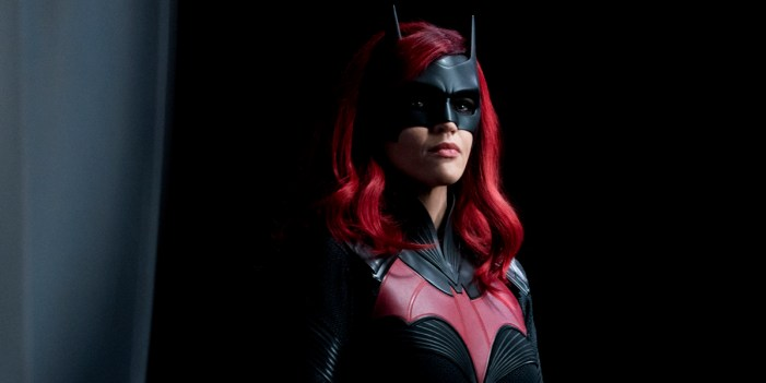 Batwoman Season 1 Episode 14 - Grinning From Ear to Ear [S01E14]