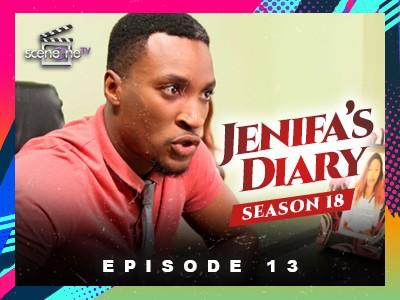 Jenifa's Diary Season 18 Episode 13 – Theft 2 [S18E13] [Season Finale]