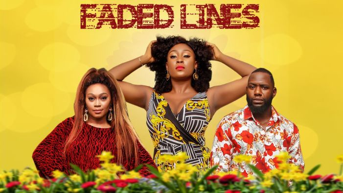 Faded Lines - Nollywood Movie