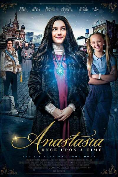 Movie: Anastasia: Once Upon a Time (2019) | Mp4 DOWNLOAD