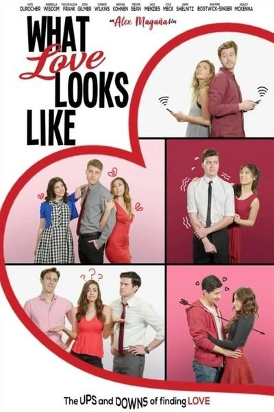 Movie: What Love Looks Like (2020) | Mp4 DOWNLOAD